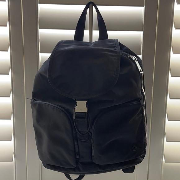 Lululemon Carry Onward Rucksack Backpack